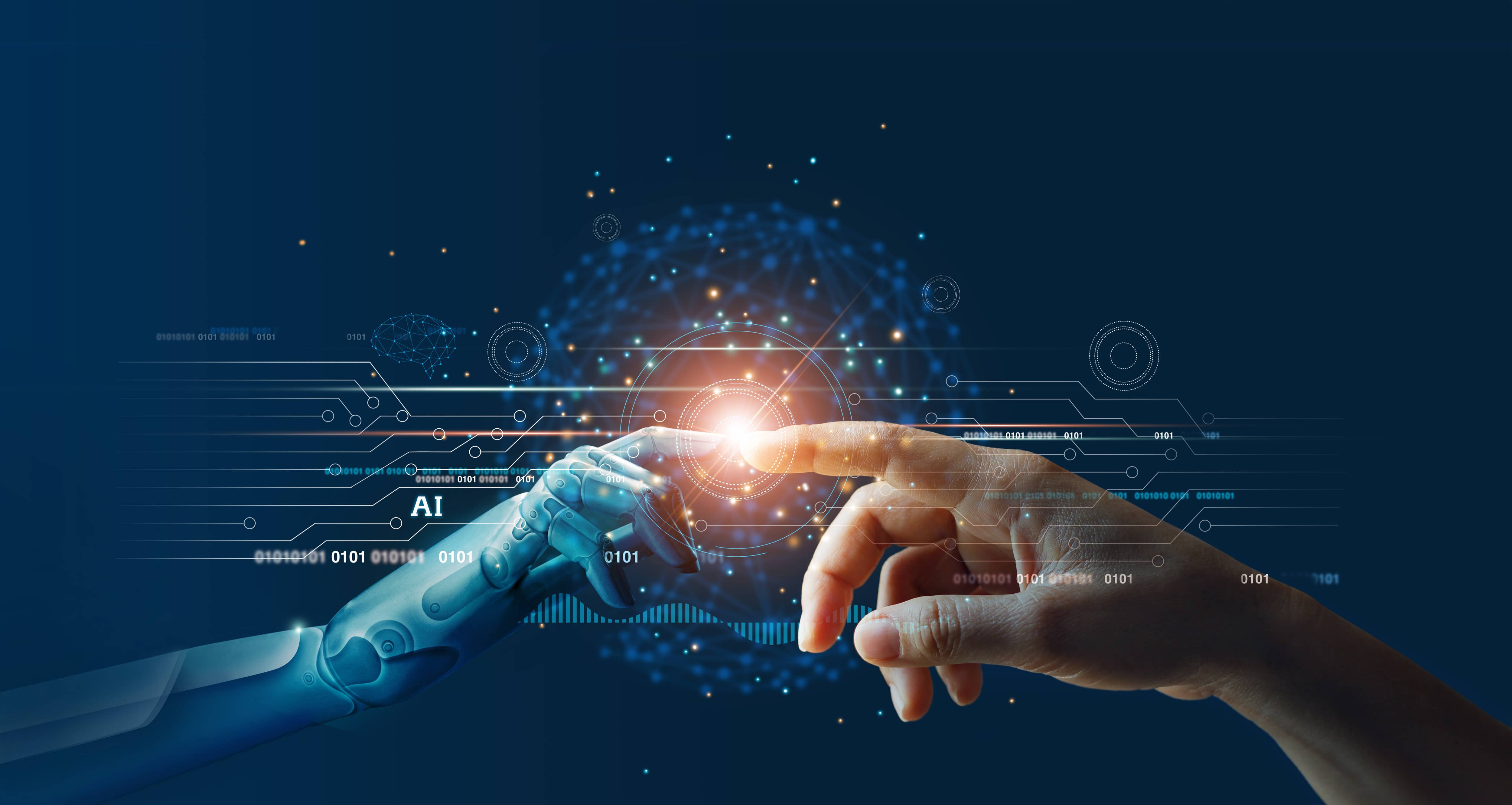 Artificial Intelligence | Managed IT Services and Cyber Security Services  Company | 24 X 7